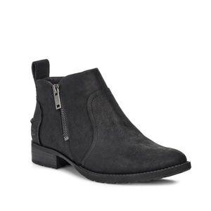 NWT UGG Aureo II Waterproof Leather Boots Sz 7.5